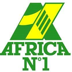 LOGO AFRICA N°1
