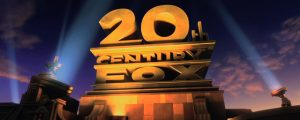 LOGO TER 20TH CENTURY FOX
